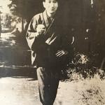 天下茶屋 - パネルの太宰治('17/08/25)
