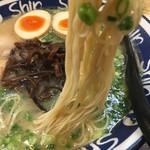 博多らーめん ShinShin - ☆★恒例☆麺AGE♫★☆