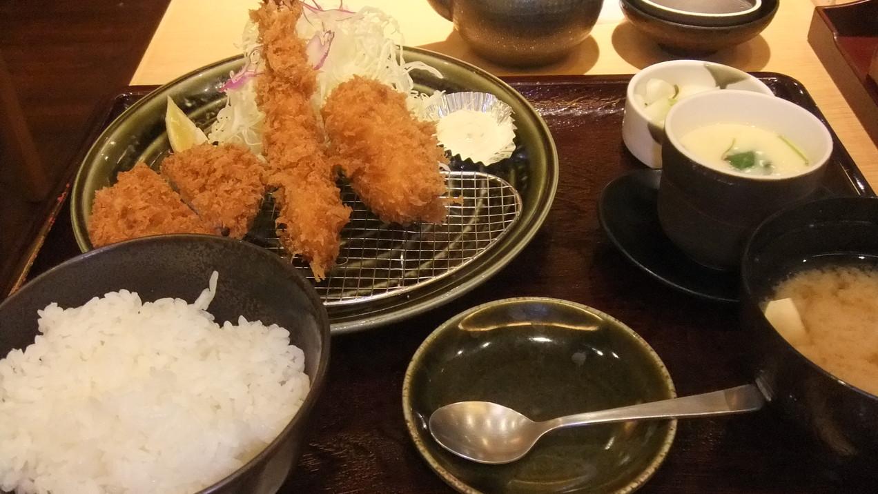 とんかつ和幸 ビエラ加古川店