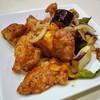 居酒屋 あがん - 料理写真:鶏の甘酢炒め