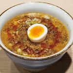 金菜亭 - 博多鶏担々麺「はかたんたん」咖哩担々