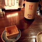 南部藩長屋酒場 - 赤武の雄町(おまち)1590円