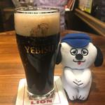 カフェ&ビヤパブ ライオン -