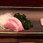 魚菜酒笑 吉 - 刺身