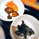 浜太郎 - 漬物とおかず