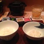 心米 - ご飯の食べ比べと、ご飯の友4種セット