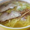 りんさん - 料理写真:塩ラーメン