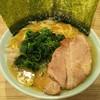 清水家 - 料理写真:ラーメン 700円