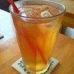 リンデン - 水出し紅茶