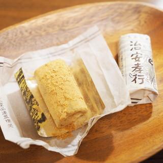 御菓子司はたなか - 料理写真:治安孝行(ちゃんここ)