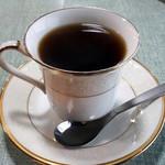 楽屋 - アメリカンコーヒー