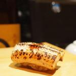寿司処多もん - 穴子