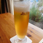 サン・ジェルマン - ドリンク写真:乾杯!