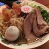 古川屋台 ソウヅ - 料理写真:東京二郎系 油そば(800円・並)