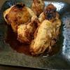 鳥や そーせー - 料理写真:新子焼き・骨なし