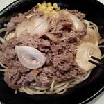キッチンカロリー - カロリー焼700円♪