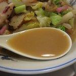 7205640 - チャンポン/スープ