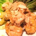 食DINING - エビマヨ