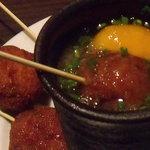 食DINING - エビだし豆腐