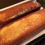 京都 れとろ洋食 LOCAVO - スモークチーズ