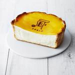 焼きたてチーズタルト専門店PABLO - パブロチーズタルト