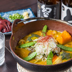 郷土料理とお食事処 赤富士 - 料理写真:
