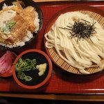 7206603 - かつ丼定食