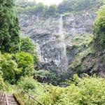 すき家 - 灌頂ヶ滝