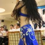 トルコ料理&地中海料理メッゼ - ダンスショー