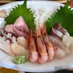 海鮮屋 -