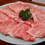 72065715 - 鹿児島産黒毛和牛