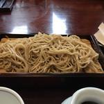 蕎麦 ふるしま - 料理写真: