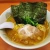 うえむらや - 料理写真:ラーメン ¥600