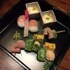 住吉屋 - 料理写真:前菜