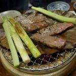 住吉屋 - 和牛香り焼き