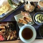 72067538 - ミニ丼