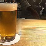 焼鳥今井 - 生ビール