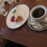 ナス・ショウゾウ カフェ -