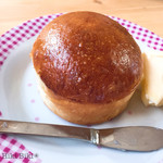 ウインターランド トキガワ - 丸パン