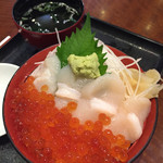 魚っ喰いの田 - 201708
