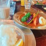 つじや食堂 -