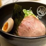 つけ麺Tetsuji - つけめん