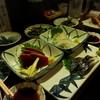ばんや - 料理写真:【ばんや】の肴!