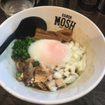 RAMEN MOSH - 料理写真: