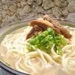 沖縄セレクトショップ&カフェ 美ら・琉 - 料理写真: