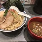 つけ麺や 武双 -
