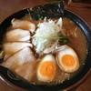 トクちゃんらーめん分店 次郎 - 料理写真:白ネギ熟成味噌らーめん