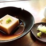 そば岡部 - 料理写真: