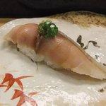 梅乃寿司 - 03/夜 鯖
