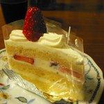 ル・コック - ショートケーキ